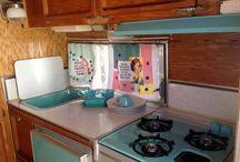 Trailer Kitchens