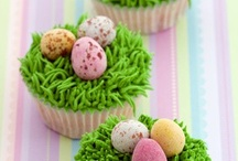 Easter ideas- Idee Pasqua