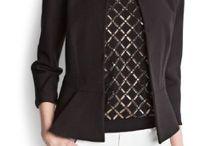 Women - Blazers & Jackets