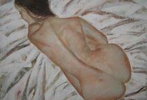 My art. www.artabramova.com / My paintings))).