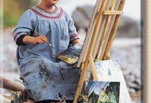 Hobby Art