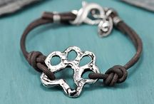 jewelry / by Stephanie Bartley