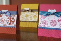 Cards / by Diana V