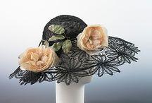 Hats, Hats, Hats!!