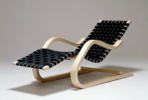 Relaxációs székek, dizájn székek és padok