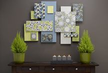 HOME: Frugal Decor / by Melanie Moore