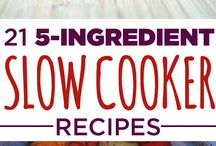 Such a crock. (Crockpot recipes) / by Shelby Magers