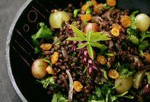 Ossessioni culinarie: le lenticchie.
