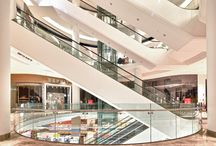 Rundle Mall - Adelaide Australia / TemperShield® curved toughened glass