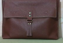 bags, leather