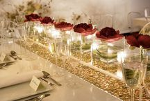 Dream Wedding Ideas / Let's Get Married SoCal's wedding idea board by Minister Marie / by Marie Burns Holzer