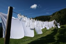 ~Hanging Out~ / ~Where Did All the Clotheslines Go~