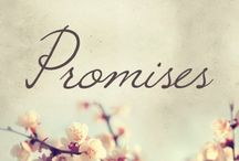 Promises / Second book of the Drifters series