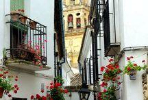 fotografías de España