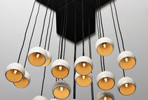 Lights! / gorgeously designed lights by Resident