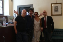 Special  Guests / Special guest at #anticopozzo #sangimignano #hotels