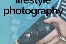 lifestyle photoshoots