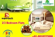 Amrapali O2 Valley Noida Extension / Book your home dreams with ATN infratech and get bumper discount. Amrapali O2 valley one of the good option for true your home dream. http://www.atninfratech.com/amrapali-O2-valley/ / by Atn Infratech