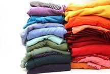 Vida Doméstica / Lavar roupas, limpar os pratos, tirar o pó da casa, fazer faxina no banheiro... para tudo isso existem dicas que facilitam a sua vida!