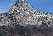 Switzerland / Le località del polmone verde d'europa