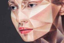 origami make up