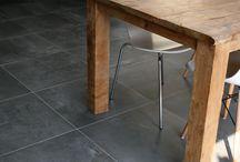 Livingroom Tiles / Inspirerende Badkamers