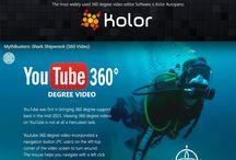 camera web site research