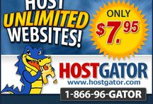 Web Hosting Coupons / by Coupon Freaks .com