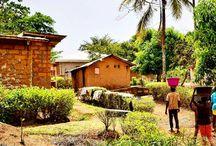 Cameroon / Cameroon, Travel