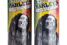 Marley Mellow Mood Relaxing drink / #Marley Mellow Mood:  #relaxing drink very good to make good #cocktails! you can buy it at #wimix.it