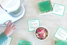 Homemade Baby Food Ideas / #homemadebabyfood #babyfood #babyfoodrecipe #healthyrecipes #babyfoodideas #toddlermeals #toddlerfoodideas #babynutrition