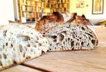 Brød og kaker