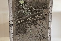Halloween Inspiration / Have some crafty fun with projects for Halloween!