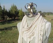 Free knitted shawl patterns