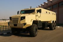 Armoured Panthera K-24 Military vehicle / MSPV Armored Panthera K-24 Military vehicle is completely safe from attacks, long lasting, highly mobile and fully protected at all times. We are manufacture of specialized Military vehicles for armed forces.