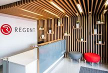 ceilling office design