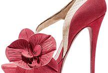 Heels...just heels