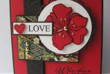 Cards/Scrapbooking / by Wendy Metcalf