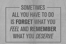 Quote Me Darlin / by PreppyGator