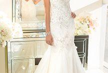 Svatební šaty / wedding dresses, dress, svatební šaty