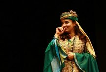 On Stage/Sahneden