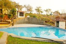 Swimming pools contractor in India