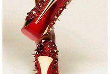 Туфельки / Различные всевозможные стили и дизайны обуви