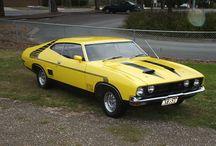 Ford falcon 1976
