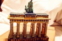 Berlin, Germany / Discover berlin through my pins