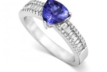 Tivon Fine Jewellery - Fantastic Tanzanite