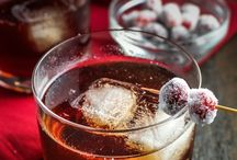 Cocktails, ciders and wine , oh my! / Yummy cocktail recipes