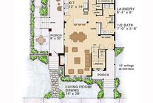 House plans and stuff