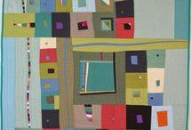 Quilts / patchworkowe tkaniny