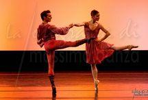 New york city ballet / new york city ballet guest at rome auditorium parco della musica